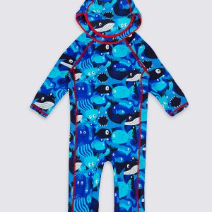 2 Piece All Over Print Outfit (0-5 Years)