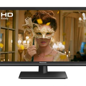"24""  PANASONIC TX-24ES500B Smart  LED TV"