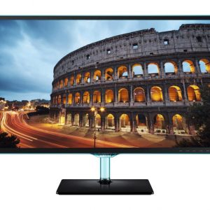 "27"" SAMSUNG  LT27D390SW/XU Smart  LED TV"